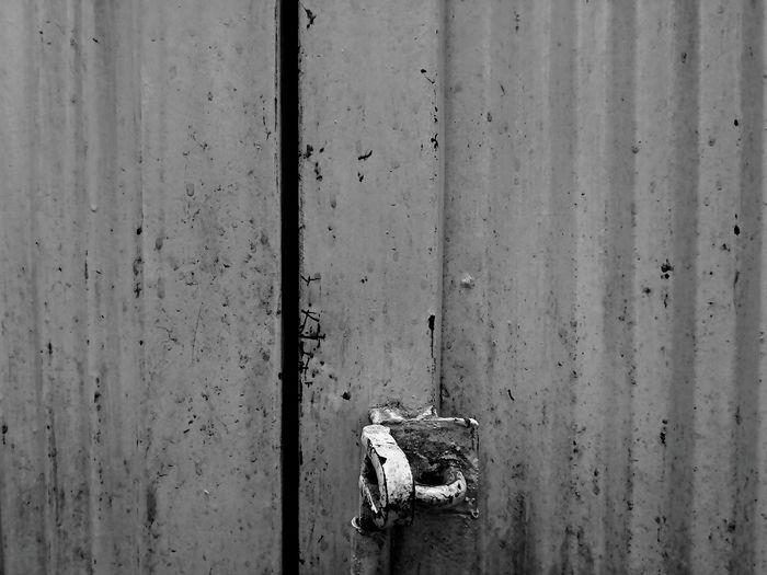 Lock Metal