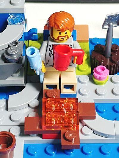 Legophotography