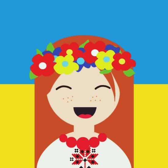Ukraine, My Ukraine!
