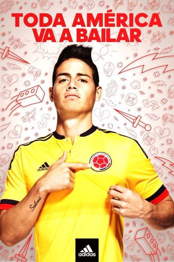 THEREWILLBEHATERS Colombia ♥  SeleccionColombia Copa America
