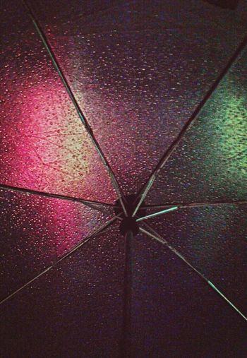 January 2015 Raindrops
