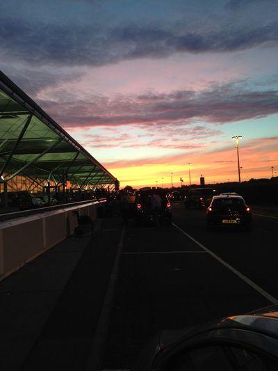 Sunrise Airport