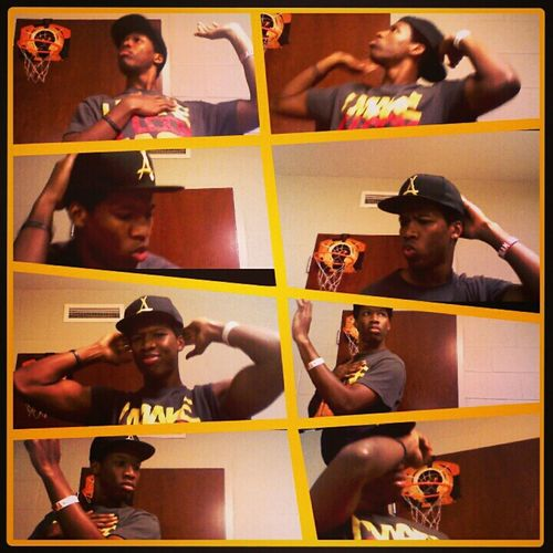 When boredom tries to mess up my day I dance lol #Clowning #Boredom #BeingMe #Flexing