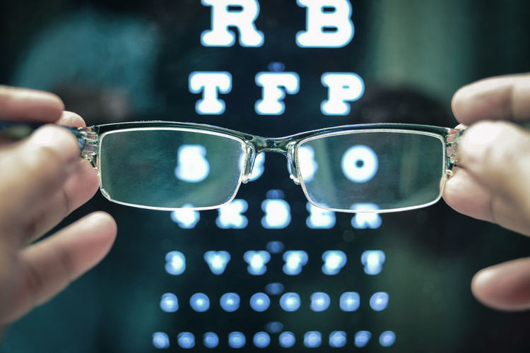 Eye Care Reading Glasses Close-up Eye Eyeglasses  Eyesight Focus On Foreground Holding Human Eye Human Hand Long Sighted Photography Themes Short Sighted Technology Reading Rethink Things Be. Ready. EyeEm Ready