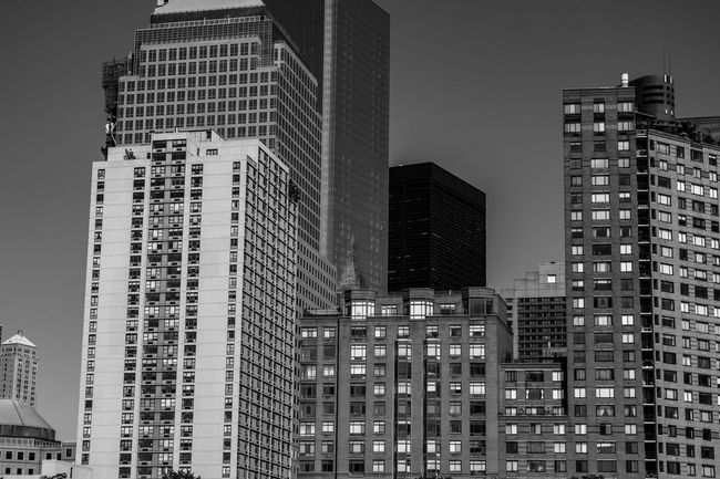 River views of NYC - 2016 Architecture Black And White Boats Bridges Buildings Buildings & Sky Cityscapes Ferry Fujifilm_xseries Hudson River New York City Old Buildings Photographyisthemuse River View Riverside Sky And Clouds Skyline Skyscraper Tourist Attraction  Travel Photography Views