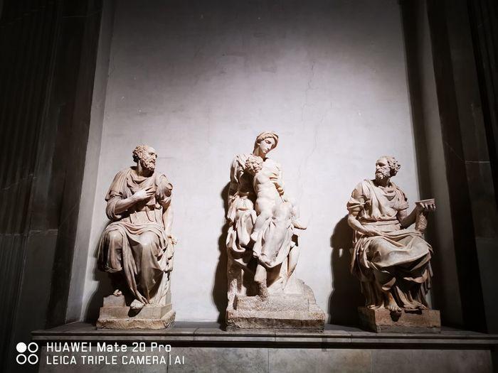 Sculpture King
