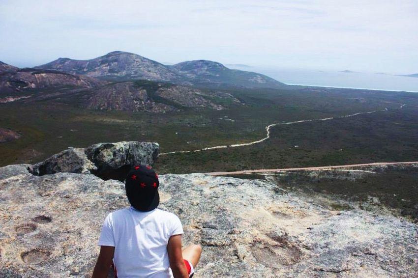 Exploring New Ground Enjoying Life Outsider Climbing Traveling Frenchman Peak Cape Le Grand Australia
