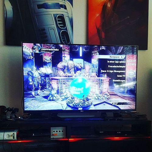 Bloodbowl2 PS4 PSID xnewtrendamokx Gamer