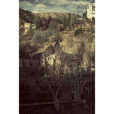 #grenade #andalousie #alhambra
