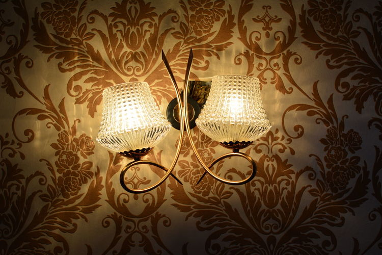 Bristol Steamcrane Pub Light