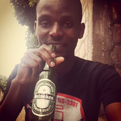 Happy Afternoon Famz Heineken Januaring Wizzynation