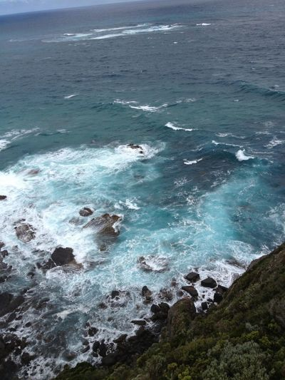 Ocean TheMinimals (less Edit Juxt Photography)