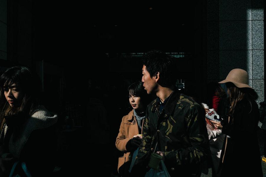 Tokyo, Japan, 2016 Everybodystreet Japan Light And Shadow Real People Streetphotography The Street Photographer - 2017 EyeEm Awards Tokyo Tokyo Coffee Festival