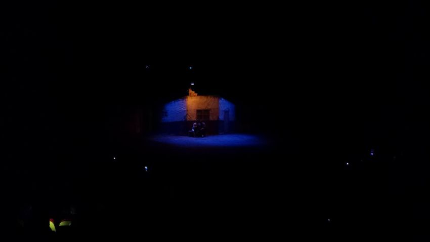 Oujda City, Morocco سبحانك ربي الحمد_لله Morocco Theater Theatre Oujda
