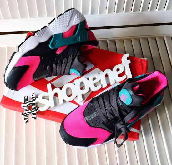 Shopenef  Huarache Nike Huarache