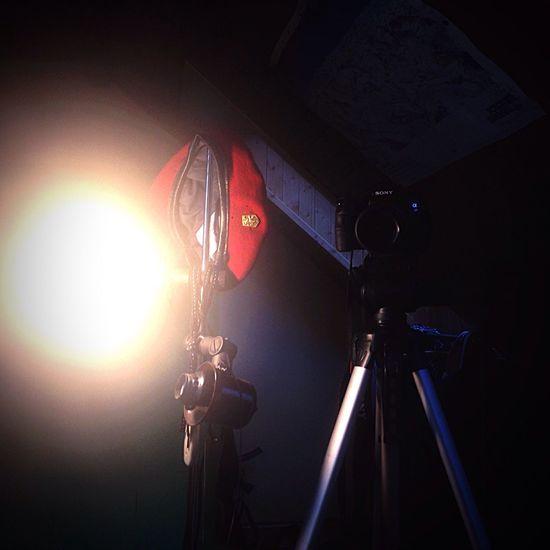 Memycameraandi Vlogger Youtuber Sony DSLR First Eyeem Photo
