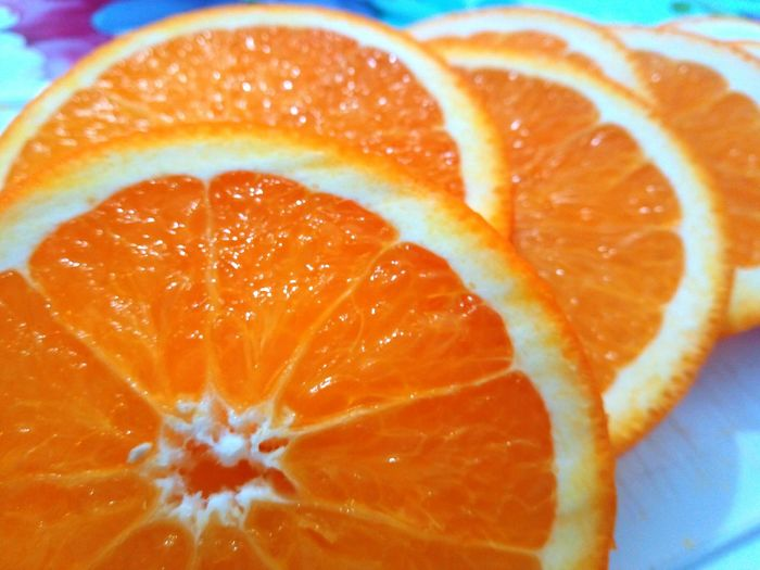 Vitamin C Healthy Eating Juicy Ready-to-eat Orange Color Food Citrus Fruit Freshness Food And Drink Fruit Vibrant Color Indoors  SLICE Close-up Full Frame Indulgence First Eyeem Photo