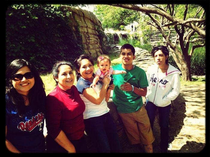 <3 Mi Familia <3
