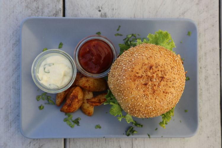 Bowl Burger