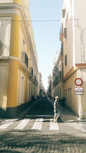 Water Outdoors Architecture Day Built Structure Building Exterior No People Sky City Live For The Story Andalusia EyeEmNewHere BYOPaper! Seville Andalucía The Street Photographer - 2017 EyeEm Awards The Portraitist - 2017 EyeEm Awards Young Adult Adults Only Adult City Only Men SPAIN