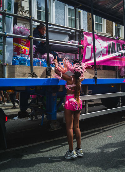 Notting Hill Carnival - shot on the honor 10 ! Carnival Documentary Photography EyeEm Best Shots London Photojournalism Architecture Colour Festival Full Length Honor 10 Lifestyles Nottinghill Carnival People Real People Street Photography Streetphotography