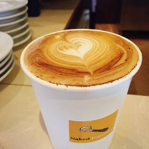 Lowfatcappuccino Nakedespresso
