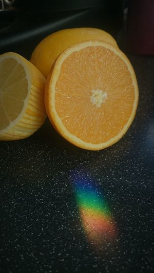 Mood Of The Day View From Above Colours Just Something Little Rainbow At Work With Love Good Morning Lemon Sun Orange Love My Job First Eyeem Photo Colour Of Life Visual Feast