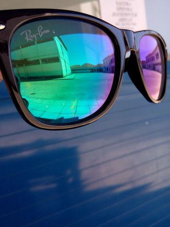 Sunglasses ✌👌 Sunglasses Reflection MerchantMarineAcademy Morningtime Greece