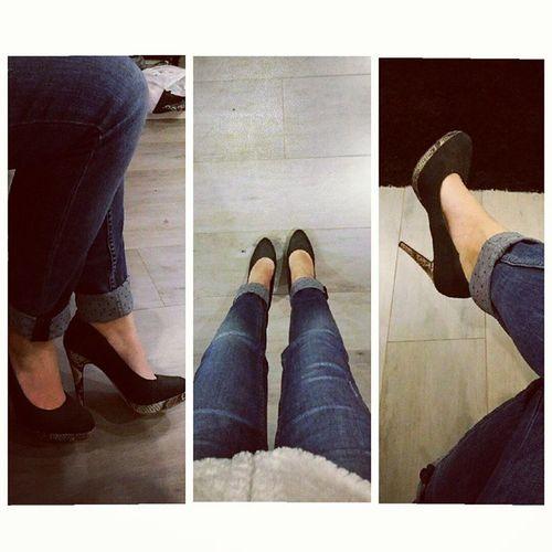 Shoes Kiff Loveyuuuuuu Unepaireparmistantdautres Life Money 😗👠💲🔫