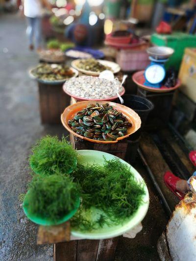Seafood ,Market Food Vegetarian Food Day