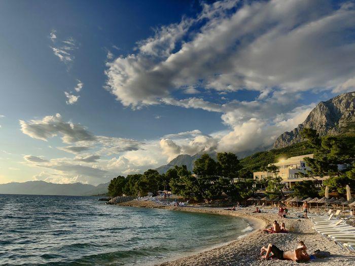 Buba Beach