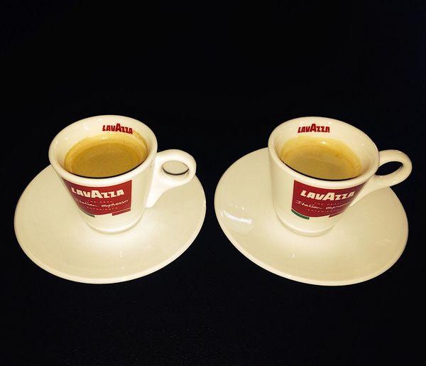 ☕️☕️ Espresso Food And Drink Coffee - Drink Life Home Sizilia Italia Lavazza Germany NRW