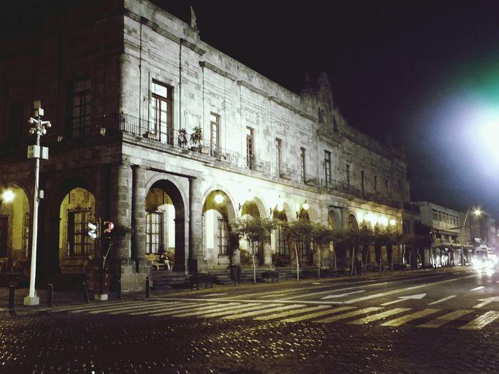 Palacio Municipal de Gobierno de Guadalajara. Presidencia Palacio De Gobierno Arquitectura Photo By Agustín Orozco Díaz - 2014