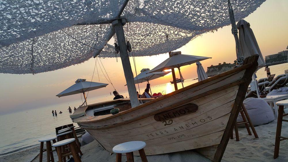 Relaxing Greece Halkidikis