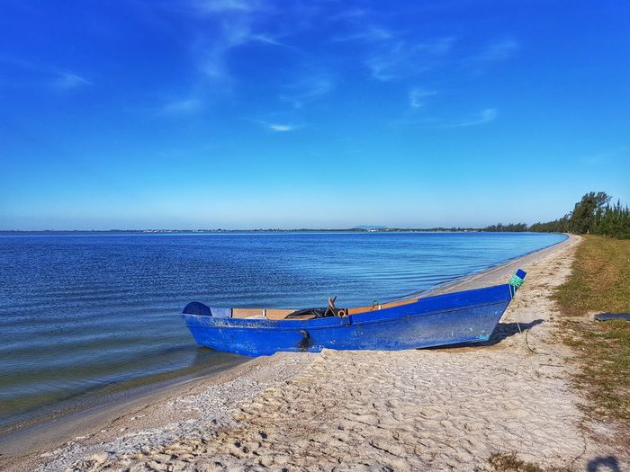 Blue Water Sand Sky Day Outdoors No People Tranquility Nature Beauty In Nature Horizon Over Water Scenics Lake Lake View Landscape Freshness Nature Nature Colection