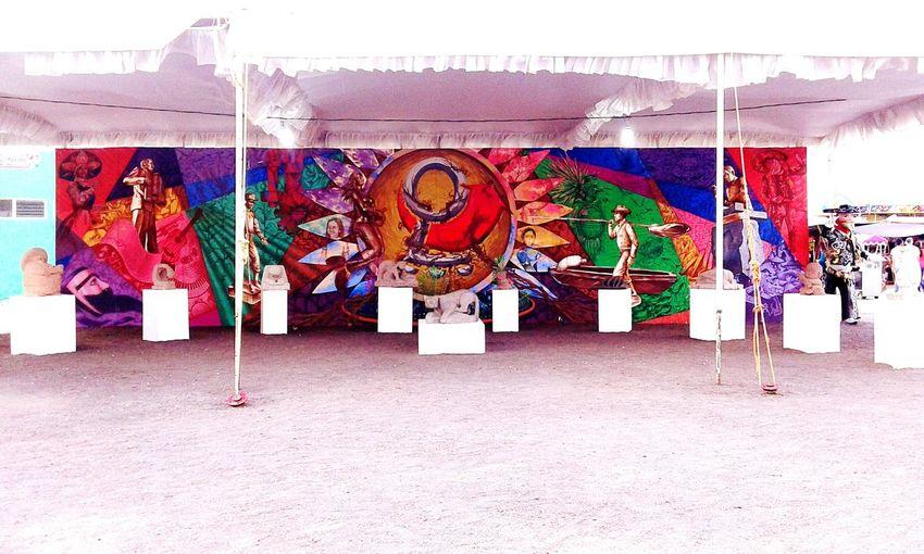 CADA DIA QUE PASA ;DISFRUTALO COMO SI FUESE EL ULTIMO DE TUS DIAS. Wonderful Place Culture REGIONAL DANCE ☺ Happy AnimalsFeria Internacional De Chimalhuacan.