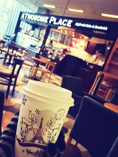 Hi! Coffee