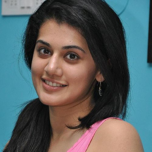 @taapsee is very talent actress. TaapssePaanu . Love