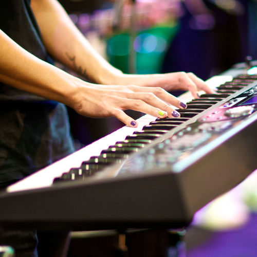 50+ Keyboard Instrument Pictures HD | Download Authentic