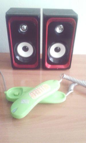 BrokenTelephone NextToSpeakers