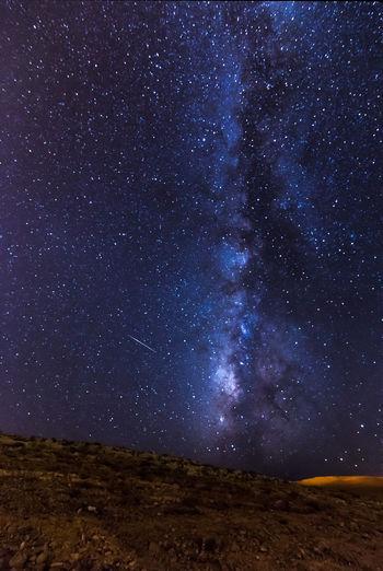 Milky Way Milky Way Galaxy Stars Night Sky Sky Galaxy Astrophotography Astronomy Astroids Meteor Falling Star