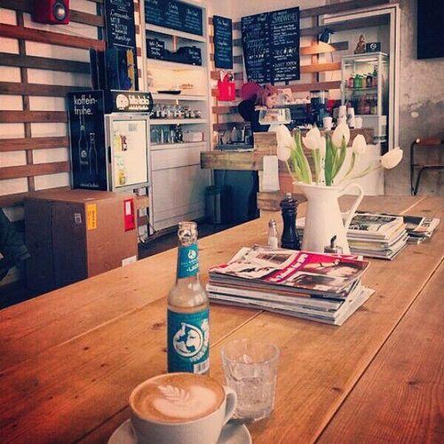 Indian street food & coffee Newdeliyoga VSCO Igersberlin