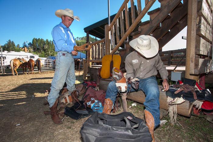 America Cowboy Horse Horse Riding Horseriding Horses Rodeo Showcase March USA
