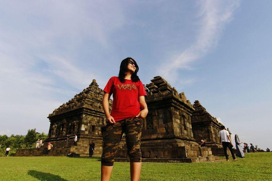 Yogyakarta Wonderful Yogyakarta Temple Ratu Boko Eye4photography  EyeEm Indonesia Indonesiagateway