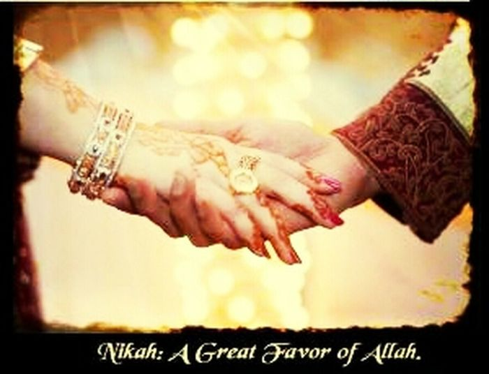 Islam Marriage  Halal Jannah #Firdous