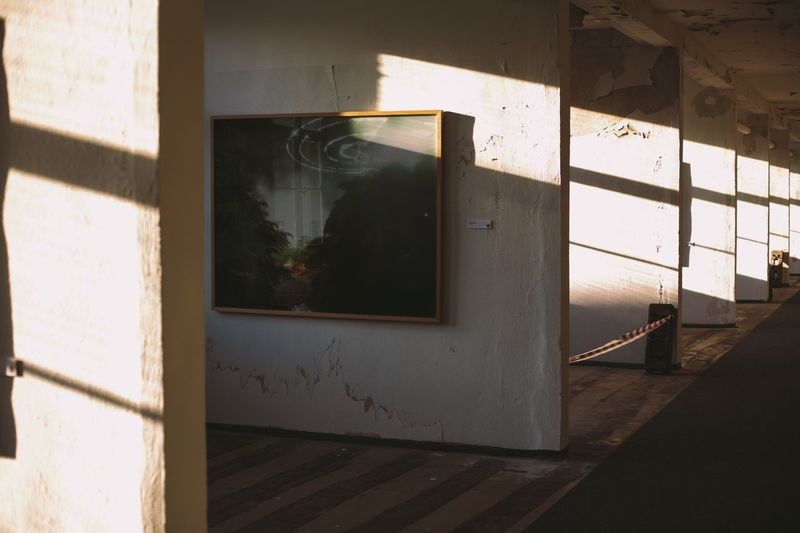 F-stop art spaces Window Built Structure Architecture Day Sunlight Indoors  No People Building Exterior Close-up Art ArtWork Art Spaces Art Is Everywhere Art Photography Artsy The Secret Spaces Leipzig Germany Shadowplay Shadowcast Old Buildings