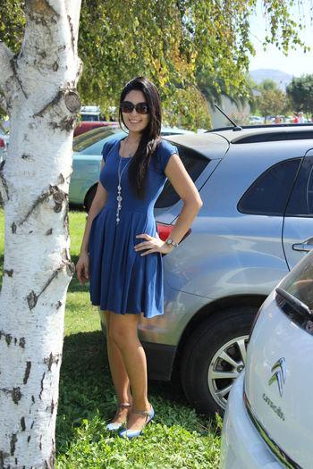 Girl Dress Photography Sinfiltro