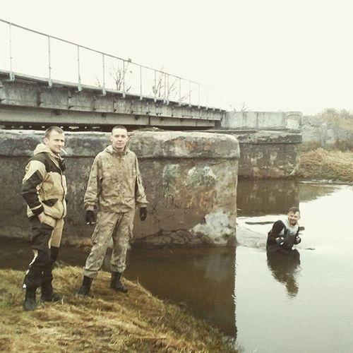 Шальной Шурик Dozor Kaliningrad Dzzzr