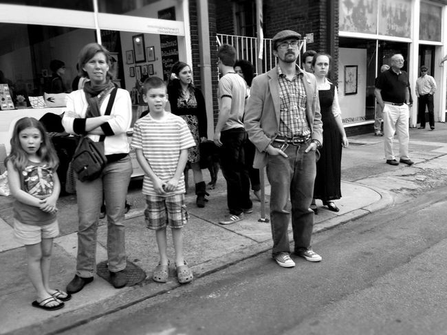 IPhoneography Blackandwhite Streetphoto_bw