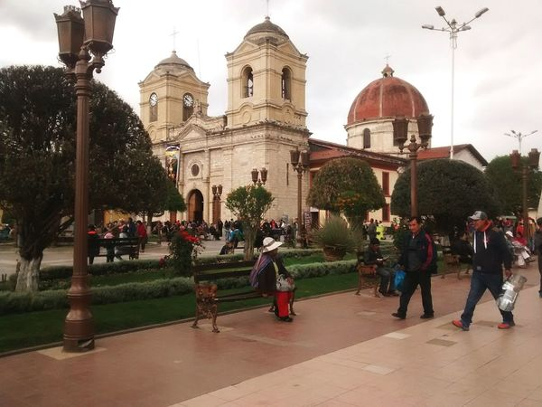 Plaza Taking Photos Travel Photography Cold ✌